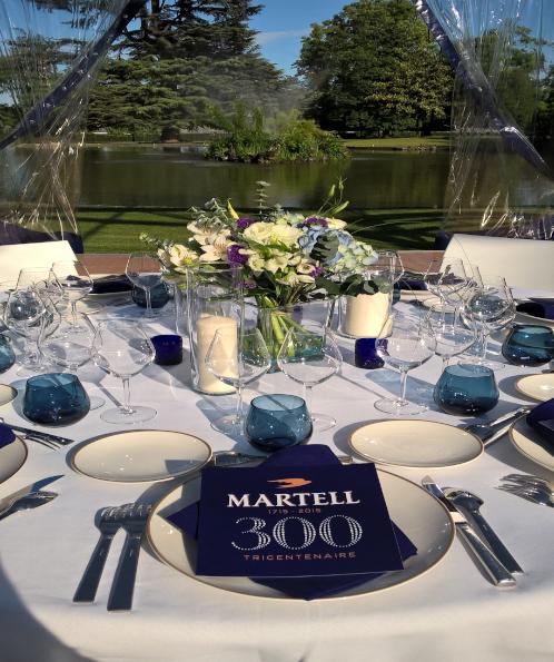événement Martell